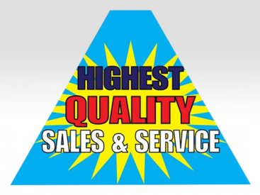 Hi Quality Sales And Service