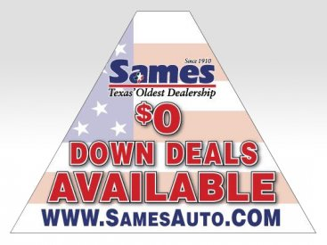 Sames 0 Down Deals
