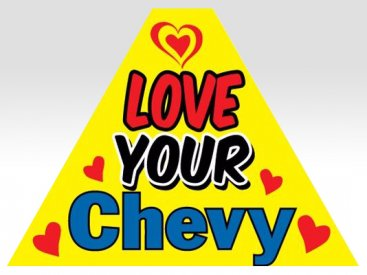 Love Your Chevy
