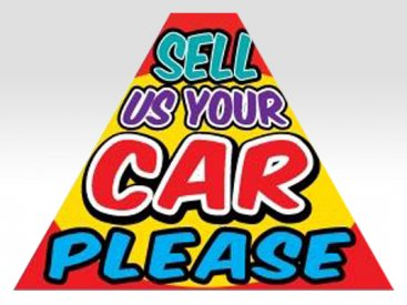 Sell Us Your Car Please