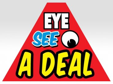Eye See A Deal