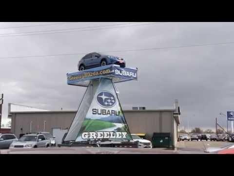 Greely Subaru