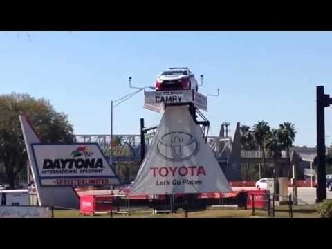 Toyota of Daytona