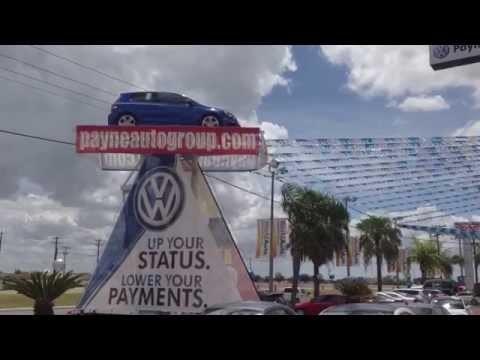Payne VW 1